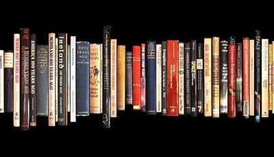 Influential Books for Black History Month